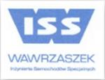 ISS – WAWRZASZEK
